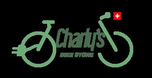 logo Charly's Bike Store