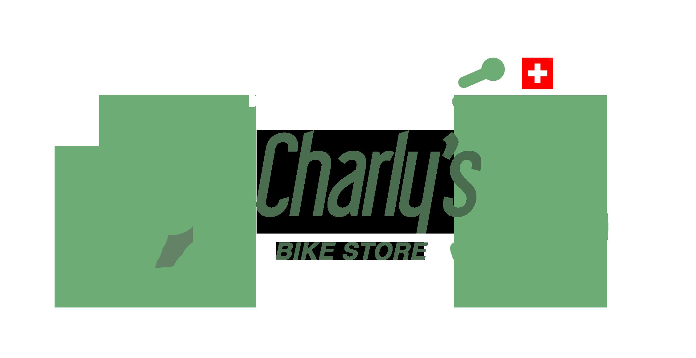 Charly's Bike Store