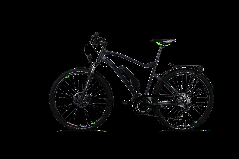 Vélo Advancer Voyager