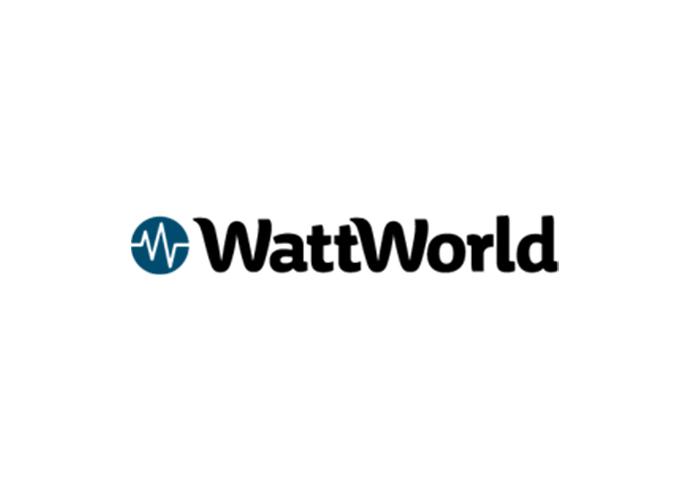 Logo WattWorld